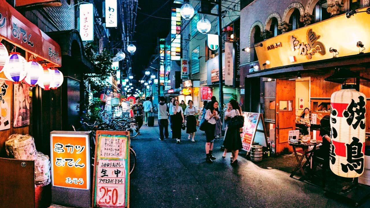 Curso «Consejos y trucos para hablar japonés con fluidez»