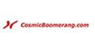 Cosmic Boomerang