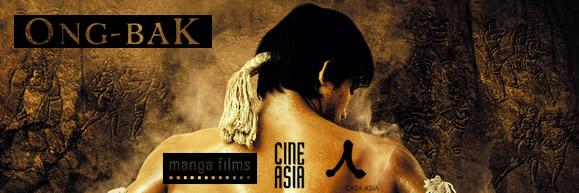 Preestreno de <i>Ong Bak, el guerrero Muay Tay</i>