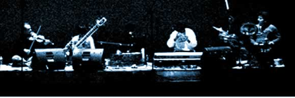 Concert del grup Tasama Project 04