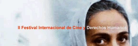 II Festival Internacional de Cine y Derechos Humanos