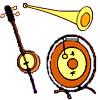 Aprèn a tocar els instruments musicals d'Àsia