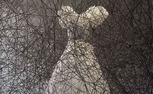 "Exhibition: ""Synchronising Threads and Rhizome"", by Chiharu Shiota"