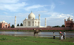"Course ""India and the Taj Mahal: Art, Culture and History of the Great Mughal Emperors (1526-1857)"""