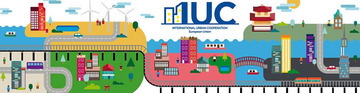 Encuentro con ciudades chinas del programa (IUC-Asia) en la Smart City Expo World Congress