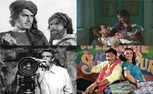 "II Film Series ""Retrospective: Shyam Benegal"""