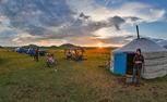"""Curso: """"Introducción a la cultura y la historia de Mongolia"""""""