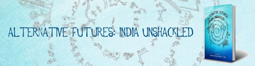 "Lecture: ""Alternative Future for India"""